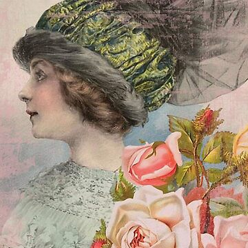 Chic Hats 4 by CalicoCollage