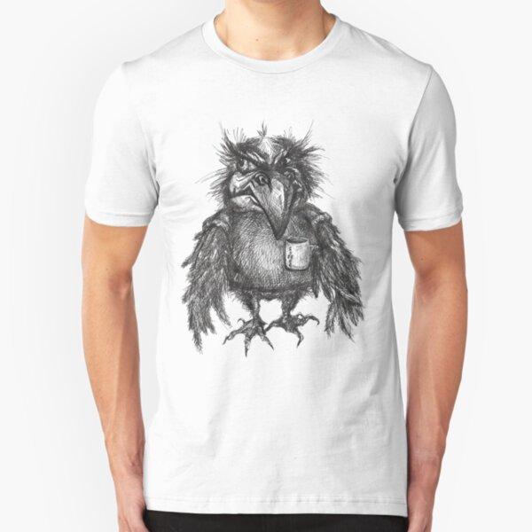 Morning Slim Fit T-Shirt