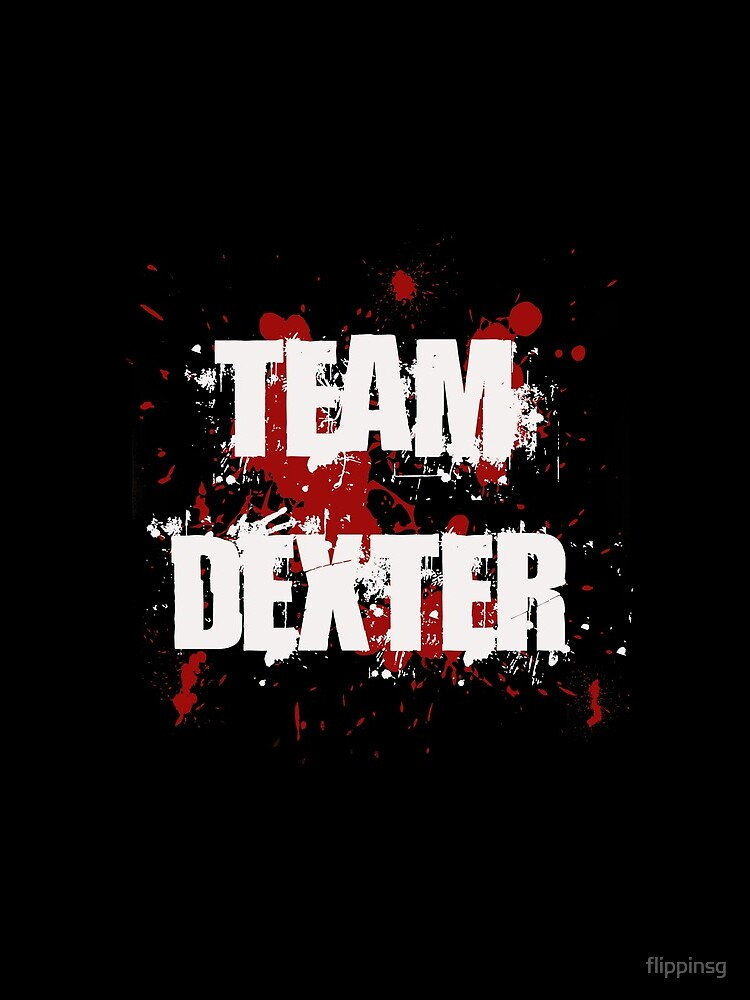 Team Dexter by flippinsg