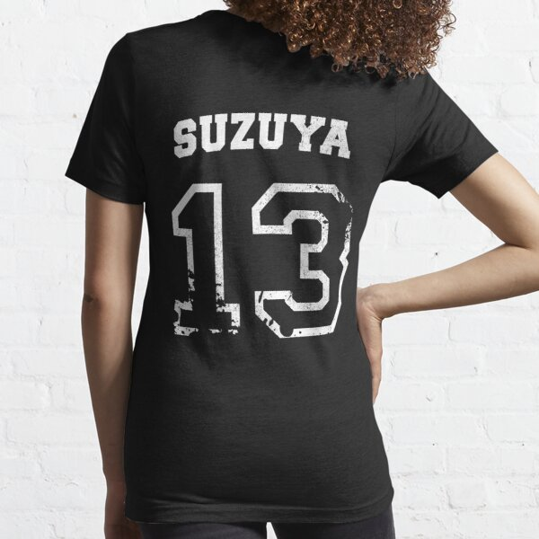 Juuzou Suzuya Collegiate Splatter Essential T-Shirt