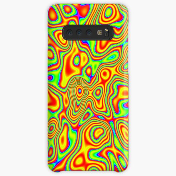Want colors? Samsung Galaxy Snap Case