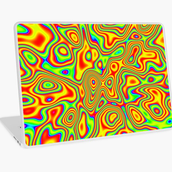 Want colors? Laptop Skin