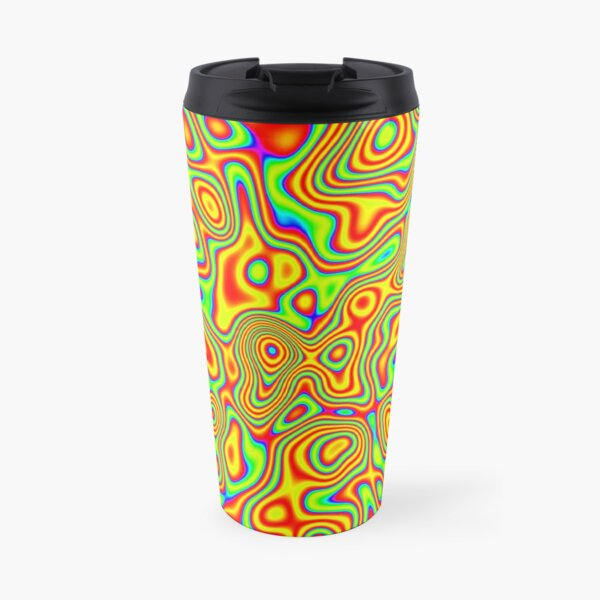 Want colors? Travel Mug