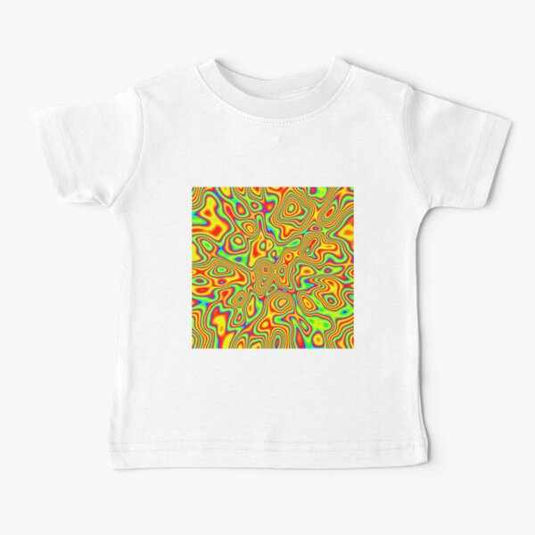 Want colors? Baby T-Shirt