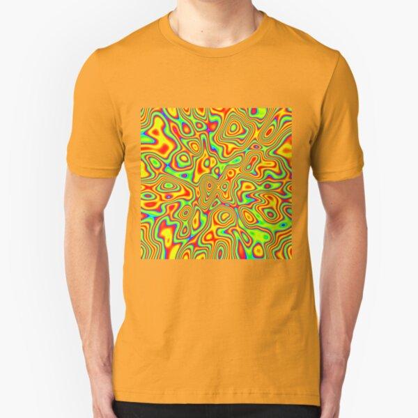 Want colors? Slim Fit T-Shirt