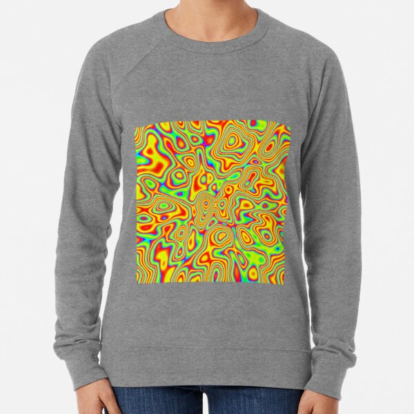 Want colors? Lightweight Sweatshirt