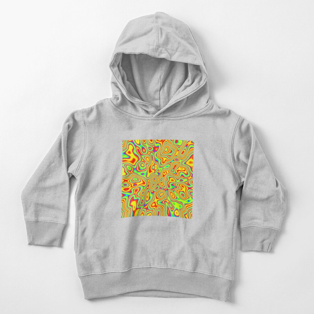 Want colors? Toddler Pullover Hoodie