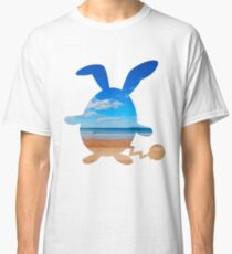 Azumarill used surf Classic T-Shirt