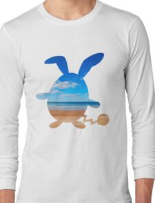 Azumarill used surf Long Sleeve T-Shirt