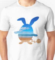 Azumarill used surf Unisex T-Shirt