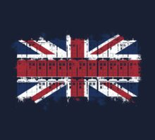 The United Kingdom of Tardis