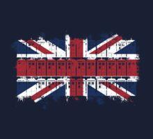 The United Kingdom of Tardis