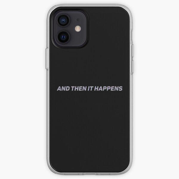 euphorie Coque souple iPhone