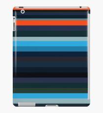 Modernist Lines iPad Case/Skin