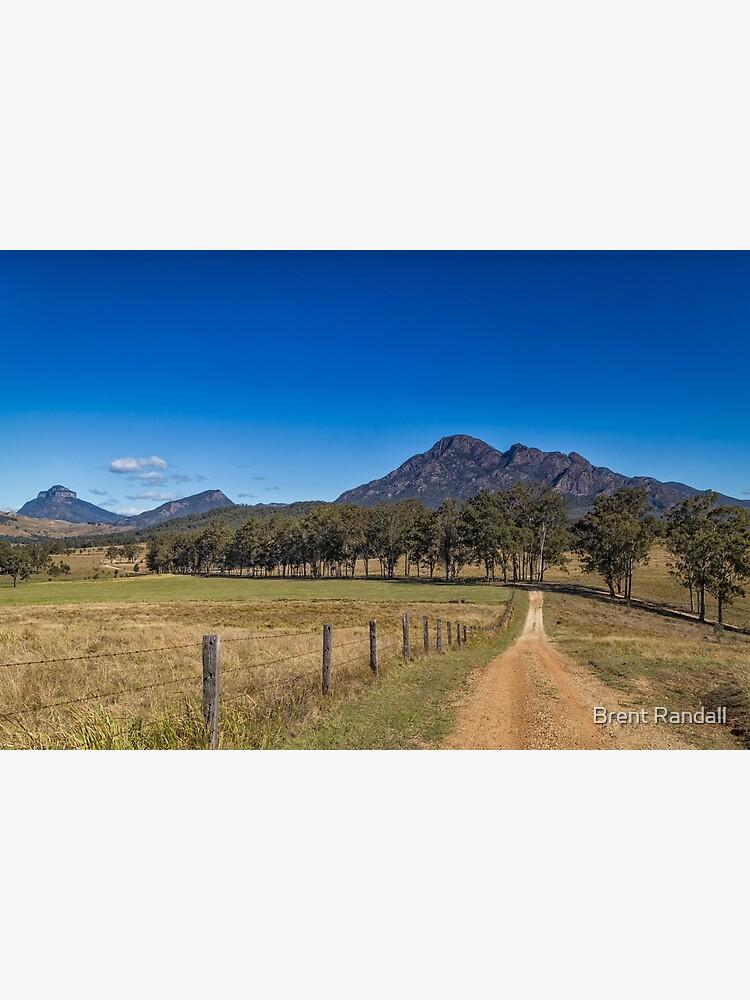 A  view of Triple Peaks by BrentJR