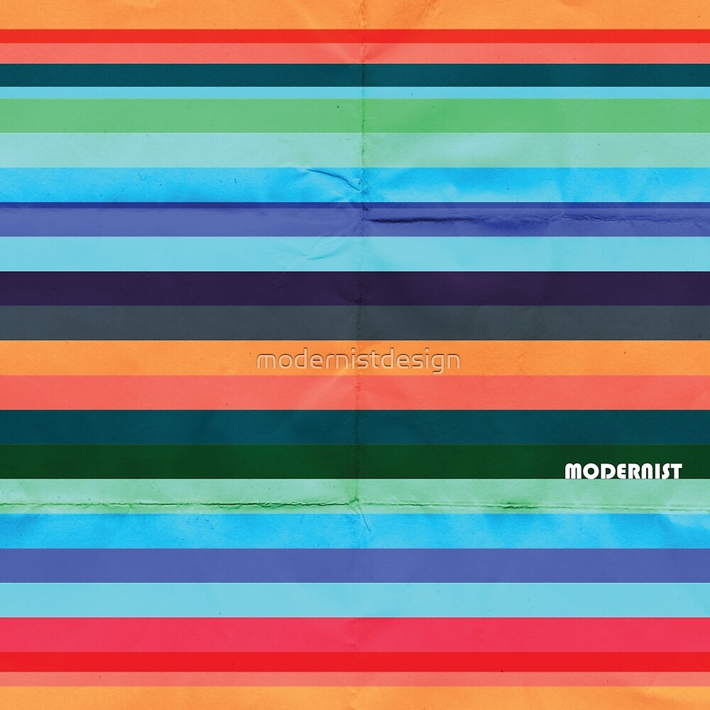 Modernist Lines by modernistdesign