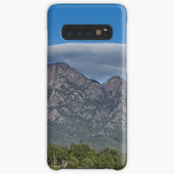 Mt Barney Southeast Queensland  Samsung Galaxy Snap Case