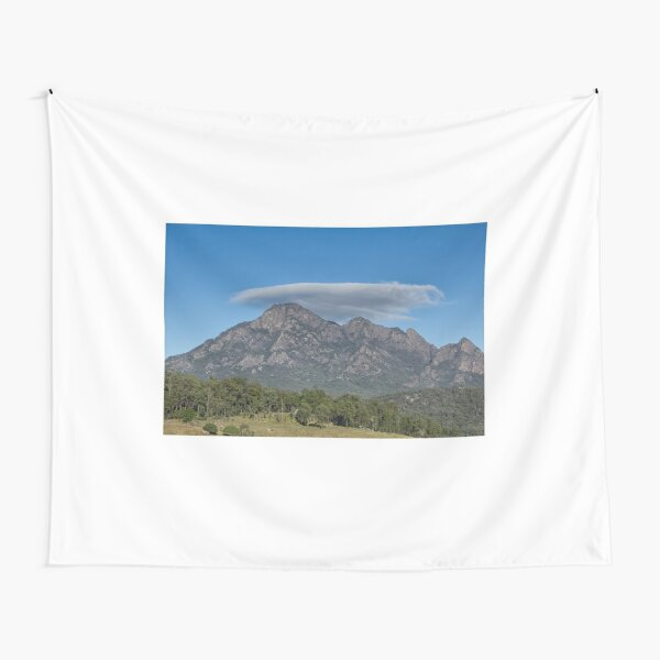 Mt Barney Southeast Queensland  Tapestry