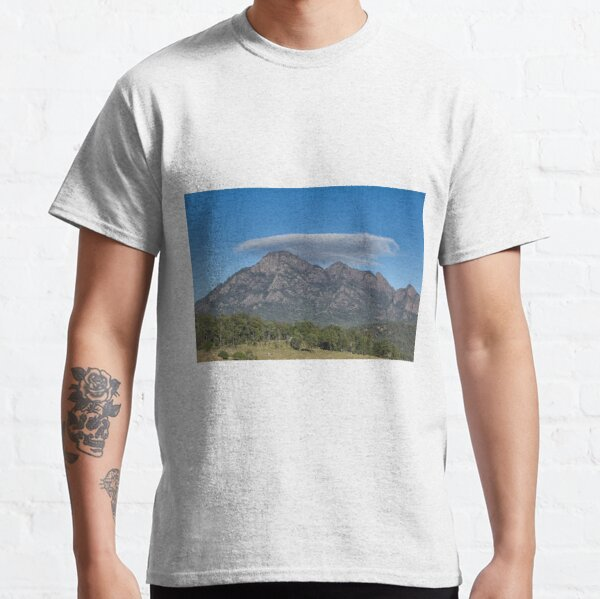 Mt Barney Southeast Queensland  Classic T-Shirt
