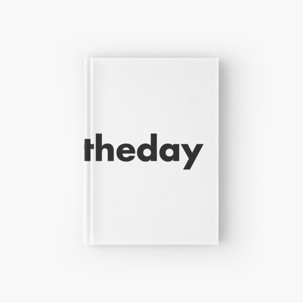 photooftheday Hardcover Journal