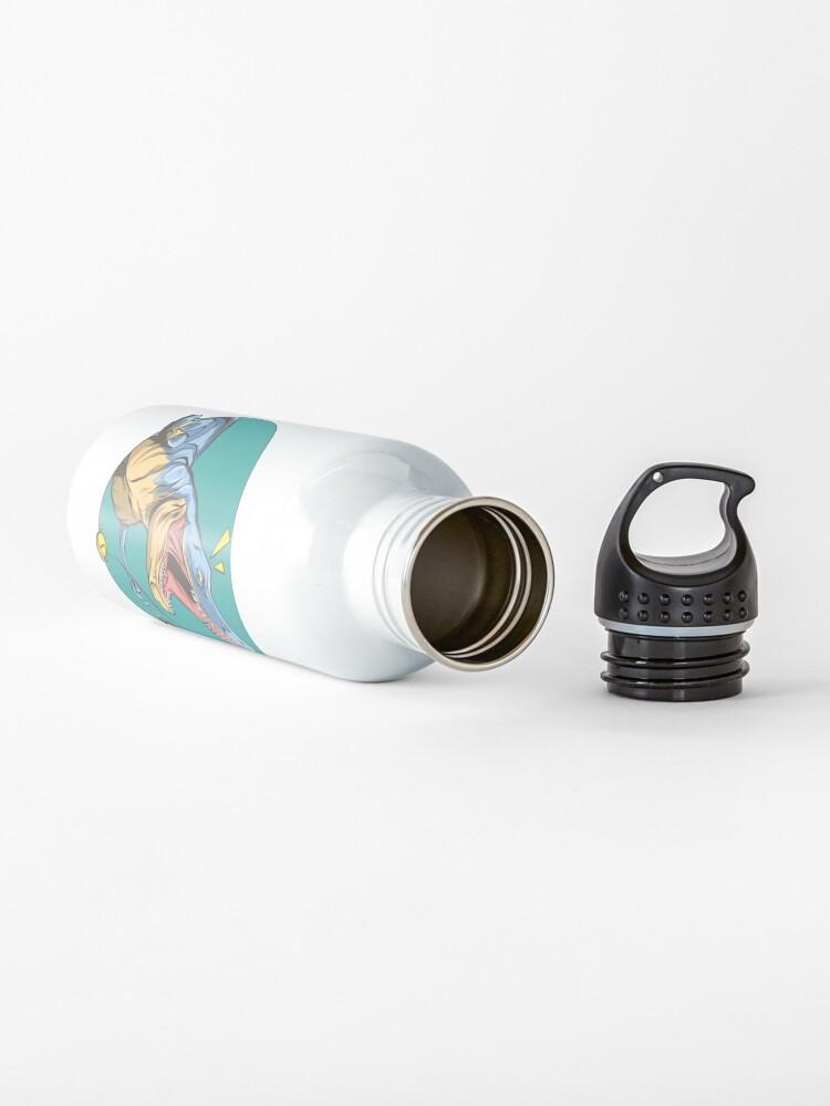 Alternate view of Tennis T-Rex Water Bottle
