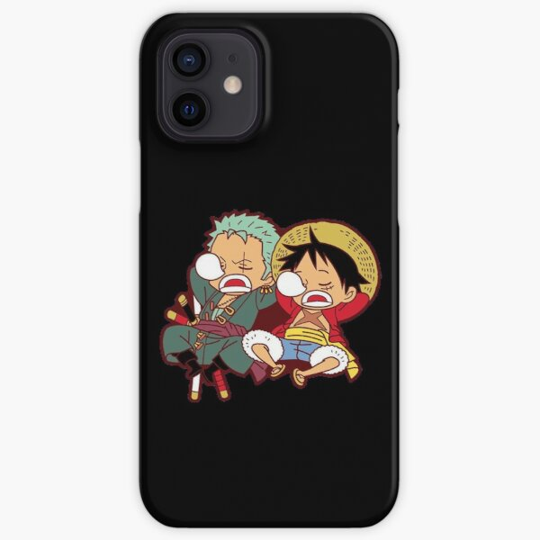 Mugiwara no / Roronoa zoro sleep iPhone Snap Case
