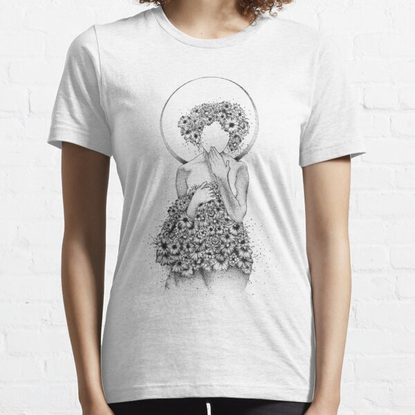 La lune Essential T-Shirt