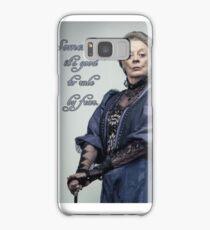 Lady Violet Quotes Samsung Galaxy Case/Skin