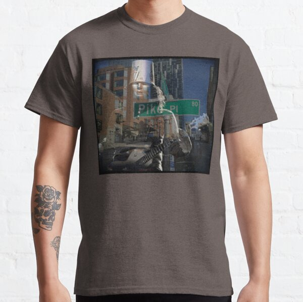 Pike Place Classic T-Shirt