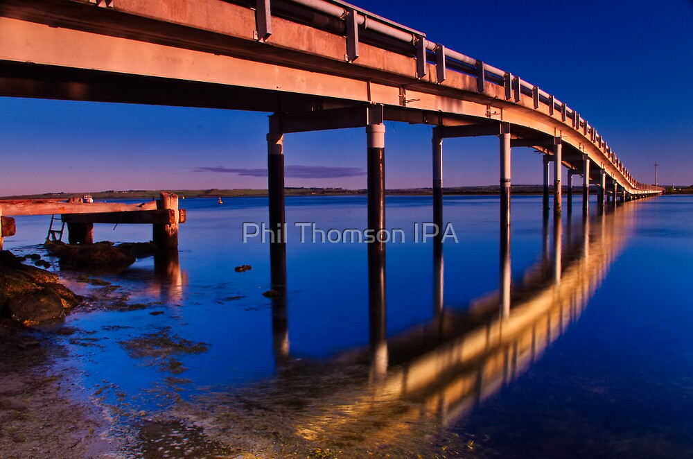 """""""The Road To Swan Island"""" by Phil Thomson IPA"""