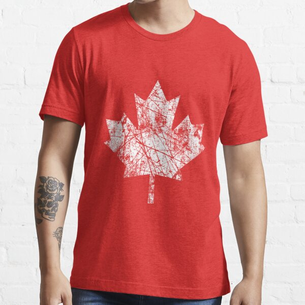 Canada Established 1867 Anniversary 150 Years Essential T-Shirt
