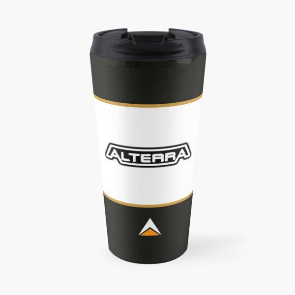 Alterra - Subnautica Taza de viaje