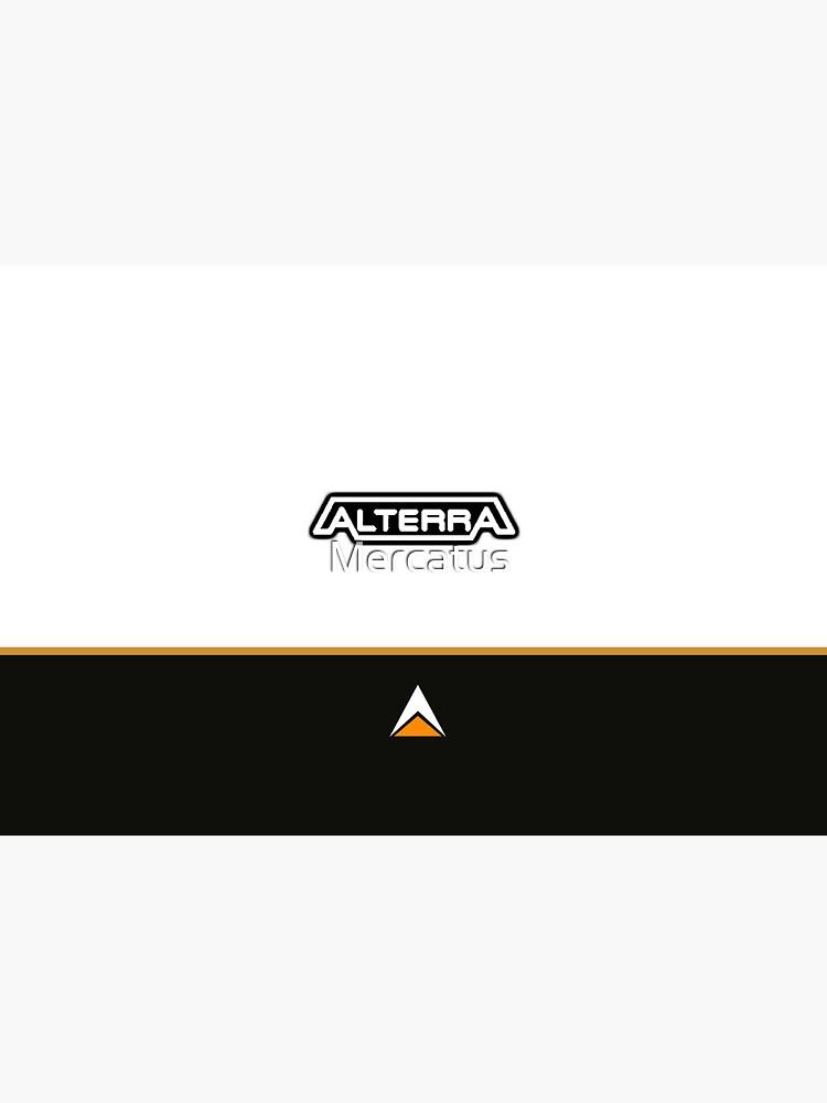 Alterra - Subnautica by Mercatus