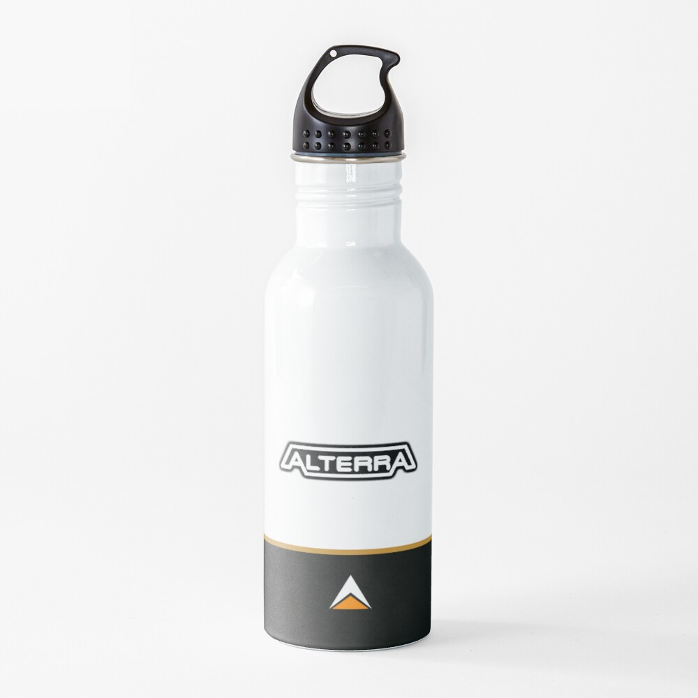 Alterra - Subnautica Water Bottle