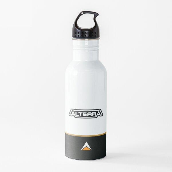 Alterra - Subnautica Trinkflasche