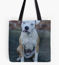 Did Someone Say Dirty Dog? Tote Bag