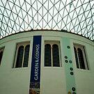 The British Museum by babibell