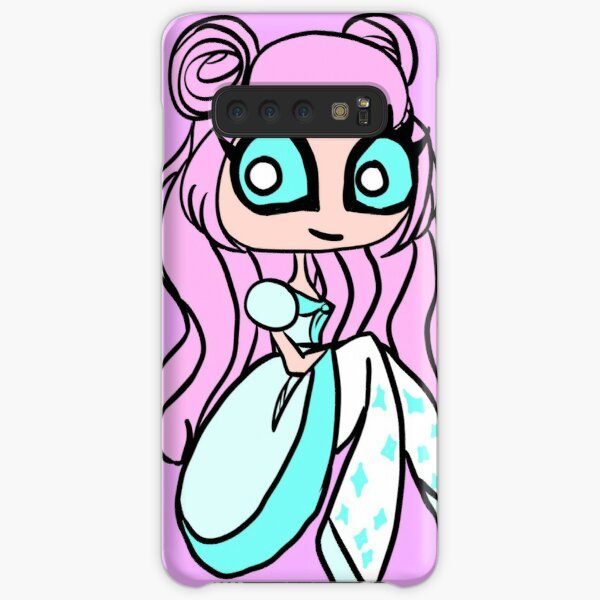 Random Lolita Samsung Galaxy Snap Case