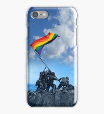 Pride Marine iPhone Case iPhone Case/Skin