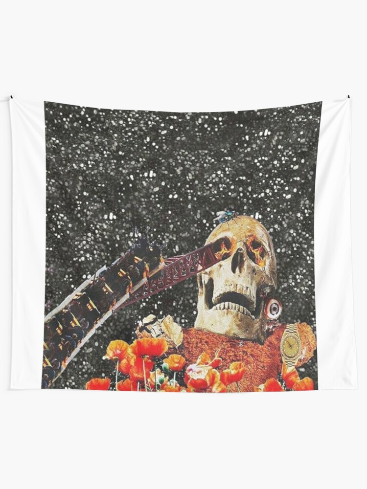 Astrowold Astrowold Wall Tapestry Travis Scott For Wall Hanging Tapestry