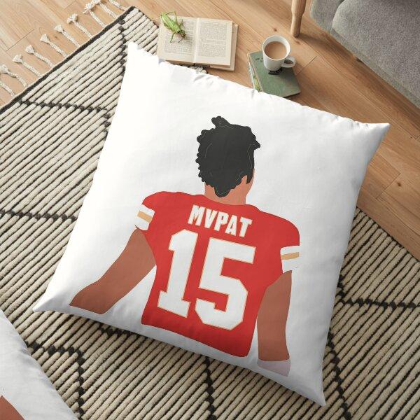 Kansas City - MVP Floor Pillow