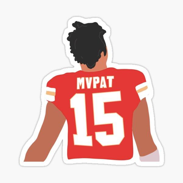 Kansas City - MVP Sticker