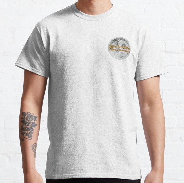 Ta'veren Podcast Logo Classic T-Shirt
