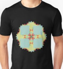 Swirl of Color Unisex T-Shirt
