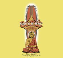 Bodhi's Surf Shop