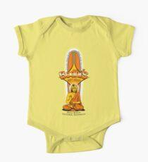 Bodhi's Surf Shop Baby Body Kurzarm