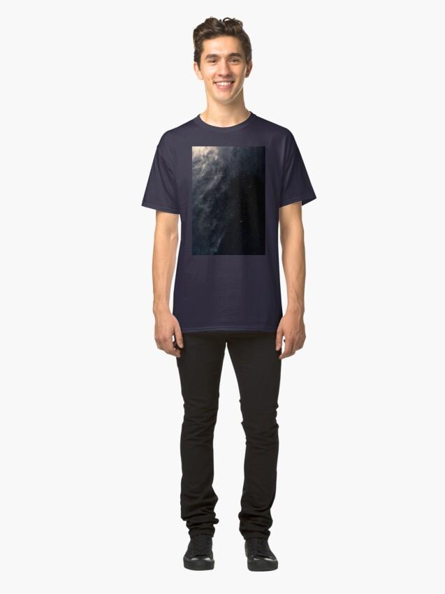 Alternate view of Melancholy Classic T-Shirt