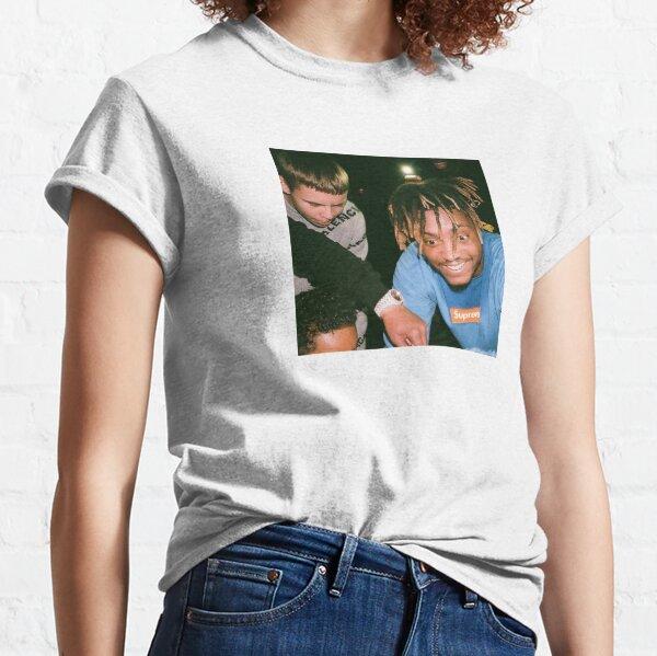 Juice WRLD and The Kid LAROI Classic T-Shirt