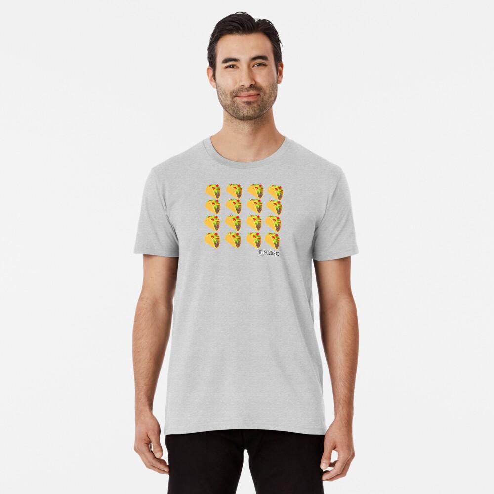 Tacko Tuesday Premium T-Shirt