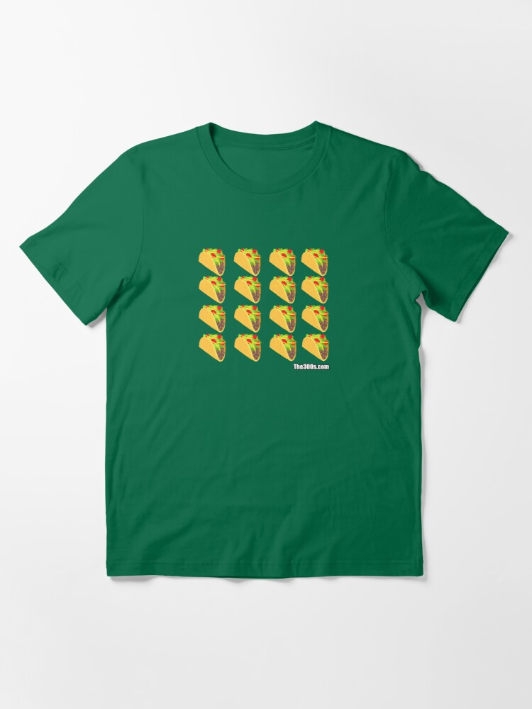 Alternate view of Tacko Tuesday Essential T-Shirt